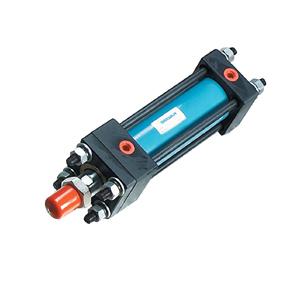hydraulic cylinder hob