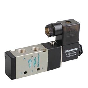 solenoid valve 4v210